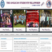 Anglican Students' Fellowship, UNIBEN
